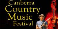 Poster: Canberra Country Music Festival (15-17 Nov 2013) [Info: visitcanberra.com.au/Events/Festivals-and-celebrations]
