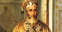 Bahadur Shah Zafar II (1775-1862) - the last Mughal Emperor of India [Image: Wikipedia.org]