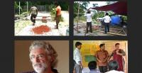 Community involvement in improving living environment in Dinajpur, Bangladesh [Images: www.worldskillsfoundation.org]