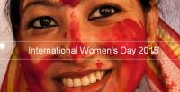 International Women's Day 2015 [Photo: www.positive-light.org]