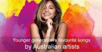 Australian singer, songwriter and actress Jessica Hilda Mauboy [Image: jessicamauboy.com.au]