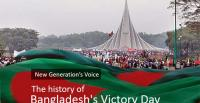 The history of Bangladesh's Victory Day [Photo: thedailystar.net/Palash Khan]