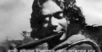 Folk theme songs of Kazi Nazrul Islam [Image: wikipedia.org]