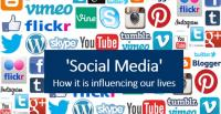 'Social Media' - How it is influencing our lives [Image: localbusinessau.org]