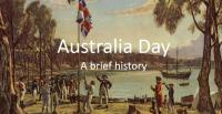 Australia Day - A brief history [Image: Hulton Archive/Getty Images]
