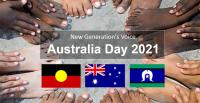 New Generation's Voice: Australia Day 2021 [Image: abc.net.au]